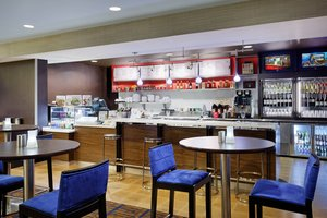 Restaurant - Courtyard by Marriott Hotel Gainesville