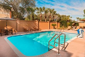 Recreation - Courtyard by Marriott Hotel Gainesville