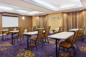 Meeting Facilities - Courtyard by Marriott Hotel Gainesville