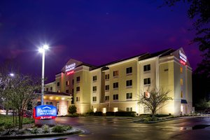 Exterior view - Fairfield Inn & Suites by Marriott Lake City