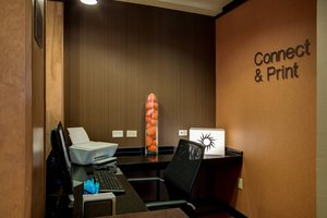 Conference Area - Fairfield Inn & Suites by Marriott Lake City