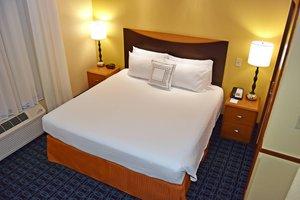 Suite - Fairfield Inn & Suites by Marriott Carlisle