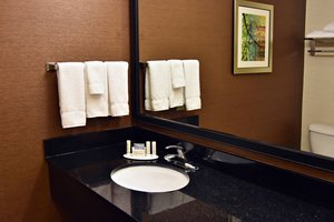 Suite - Fairfield Inn & Suites by Marriott Carlisle