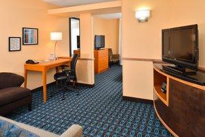 Room - Fairfield Inn by Marriott Helena