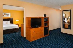 Suite - Fairfield Inn by Marriott Helena