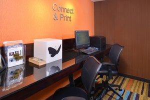 Conference Area - Fairfield Inn by Marriott Helena