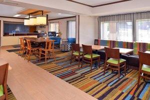 Restaurant - Fairfield Inn by Marriott Helena