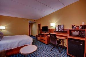Room - Fairfield Inn by Marriott Wallingford