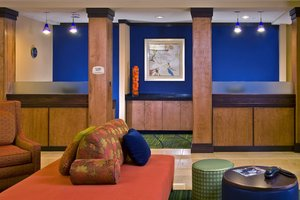 Conference Area - Fairfield Inn & Suites by Marriott West Jacksonville