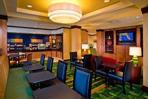 Restaurant - Fairfield Inn & Suites by Marriott West Jacksonville