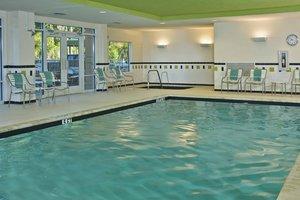Recreation - Fairfield Inn & Suites by Marriott West Jacksonville