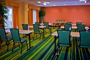 Meeting Facilities - Fairfield Inn & Suites by Marriott West Jacksonville