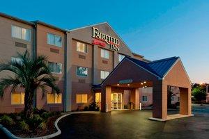 Exterior view - Fairfield Inn by Marriott Orange Park