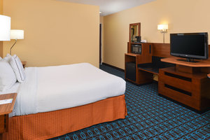 Room - Fairfield Inn by Marriott Orange Park