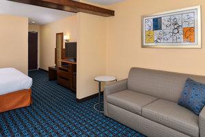 Suite - Fairfield Inn by Marriott Orange Park
