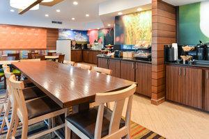 Restaurant - Fairfield Inn by Marriott Orange Park