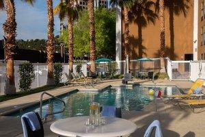 Recreation - Fairfield Inn by Marriott Las Vegas