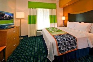 Room - Fairfield Inn & Suites by Marriott West Jacksonville