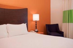 Room - Fairfield Inn by Marriott Sulphur