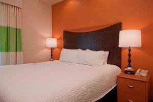 Suite - Fairfield Inn by Marriott Sulphur