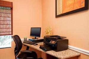 Conference Area - Fairfield Inn by Marriott Sulphur