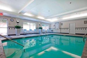 Recreation - Fairfield Inn by Marriott Sulphur