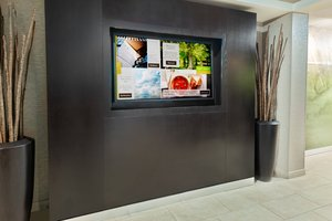 Other - Courtyard by Marriott Hotel Airport Lafayette