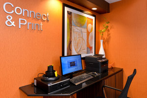 Conference Area - Fairfield Inn & Suites by Marriott Georgetown