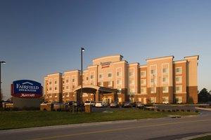 Exterior view - Fairfield Inn & Suites by Marriott Overland Park