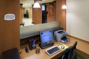 Conference Area - Fairfield Inn & Suites by Marriott Overland Park