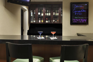 Restaurant - Fairfield Inn & Suites by Marriott Overland Park