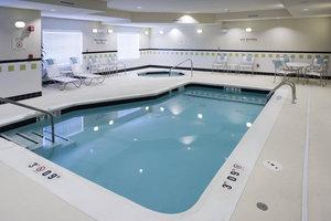 Recreation - Fairfield Inn & Suites by Marriott Overland Park