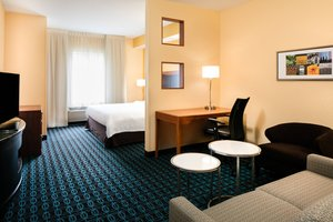 Suite - Fairfield Inn by Marriott Olathe