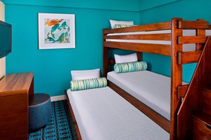 Suite - Fairfield Inn & Suites by Marriott Village Lake Buena Vista