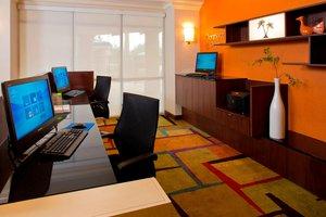 Conference Area - Fairfield Inn & Suites by Marriott Village Lake Buena Vista