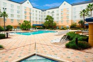 Recreation - Fairfield Inn & Suites by Marriott Village Lake Buena Vista
