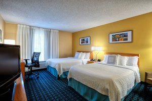 Room - Fairfield Inn & Suites by Marriott McAllen