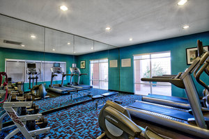 Recreation - Fairfield Inn & Suites by Marriott McAllen