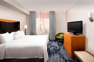 Suite - Fairfield Inn & Suites by Marriott Miami