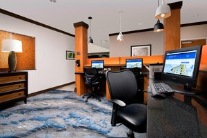 Conference Area - Fairfield Inn & Suites by Marriott Miami