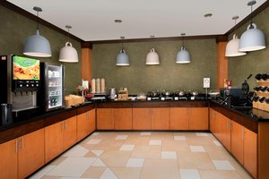 Restaurant - Fairfield Inn & Suites by Marriott Miami