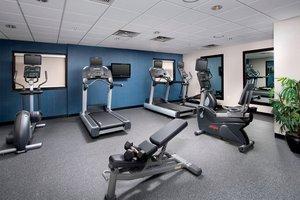 Recreation - Fairfield Inn & Suites by Marriott Miami