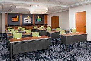 Meeting Facilities - Fairfield Inn & Suites by Marriott Miami