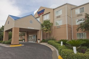 Exterior view - Fairfield Inn by Marriott Houma