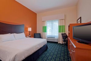 Room - Fairfield Inn by Marriott Houma