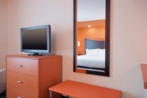 Suite - Fairfield Inn by Marriott Houma