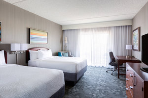Room - Courtyard by Marriott Hotel Old Town Scottsdale