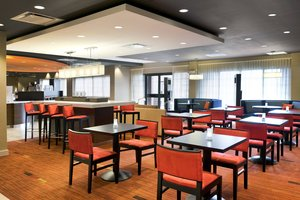 Restaurant - Courtyard by Marriott Hotel Old Town Scottsdale