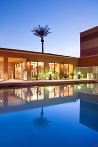 Recreation - Courtyard by Marriott Hotel Old Town Scottsdale