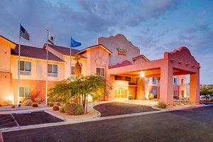 Exterior view - Fairfield Inn & Suites by Marriott Twentynine Palms
